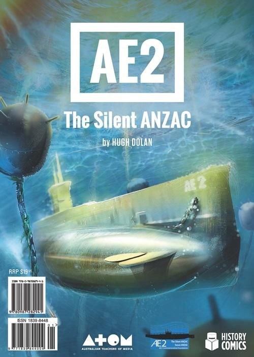 The story of Commander Stoker and the Anzac submarine. Facing dangerous currents, mines and enemy fire, Stoker and his men succeeded where the Britiah and the French could not.