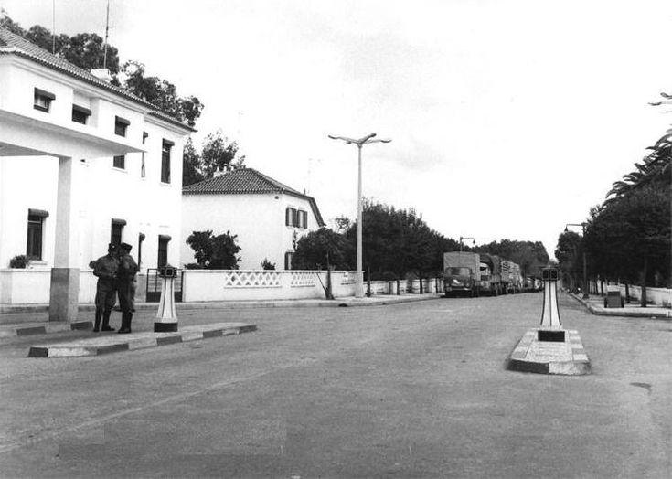 Estação Fronteiriça do Caia   Portal Elvasnews