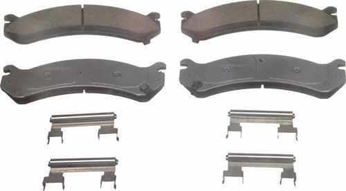 Auto Parts Canada Online Experts in the Auto Parts Industry. - Brake Pads For Cadillac Silverado 2500 From Wagner ThermoQuiet QC784 Brake Pads, $89.07 (http://www.autopartscanadaonline.ca/brake-pads-for-cadillac-silverado-2500-from-wagner-thermoquiet-qc784-brake-pads/)