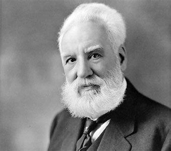 Biografia de Alexander Graham Bell