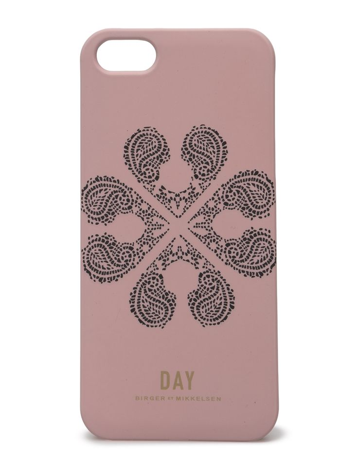 DAY - Day IP Hearts 5 iPhone case Elegant Feminine Functional