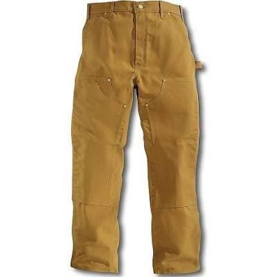 Carhartt Pants 42x28 Work Pants ...