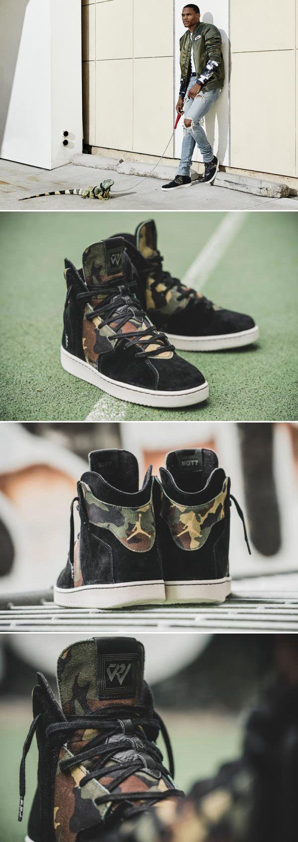Nike Jordan Westbrook 2.0 QS Basketball Black Sail Free Shipping