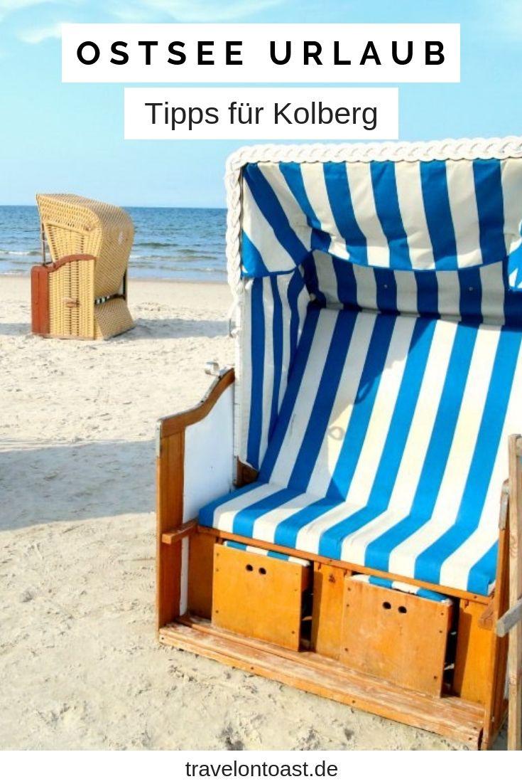 Polnische Ostsee Kolberg Urlaub 2020 Erfahrungen Und Tipps Travel On Toast Ostsee Urlaub Polen Urlaub Urlaub