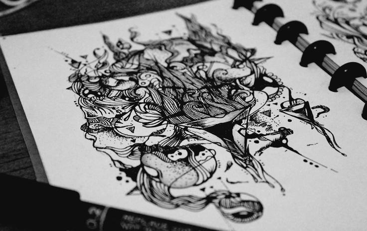 Poison memories. Subjekt Zero x Feverplay