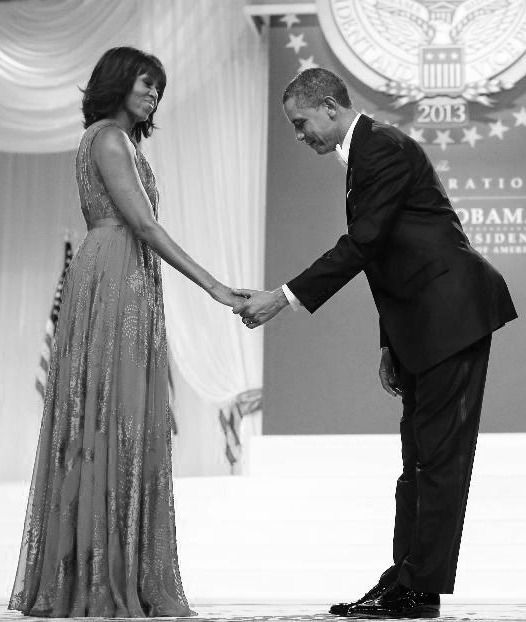 #President Of The United States #BarackObama #FirstLady Of The United States #MichelleObama