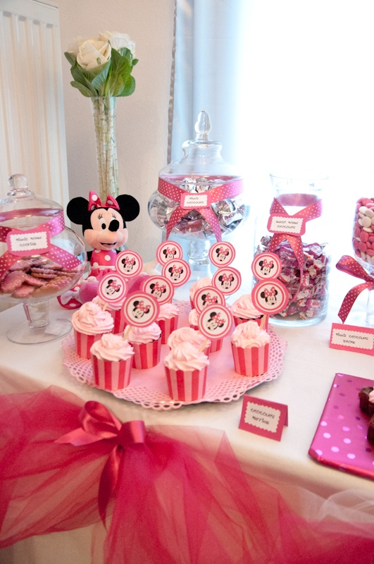 90 Best Mickey Mouse Party Ideas Images On Pinterest