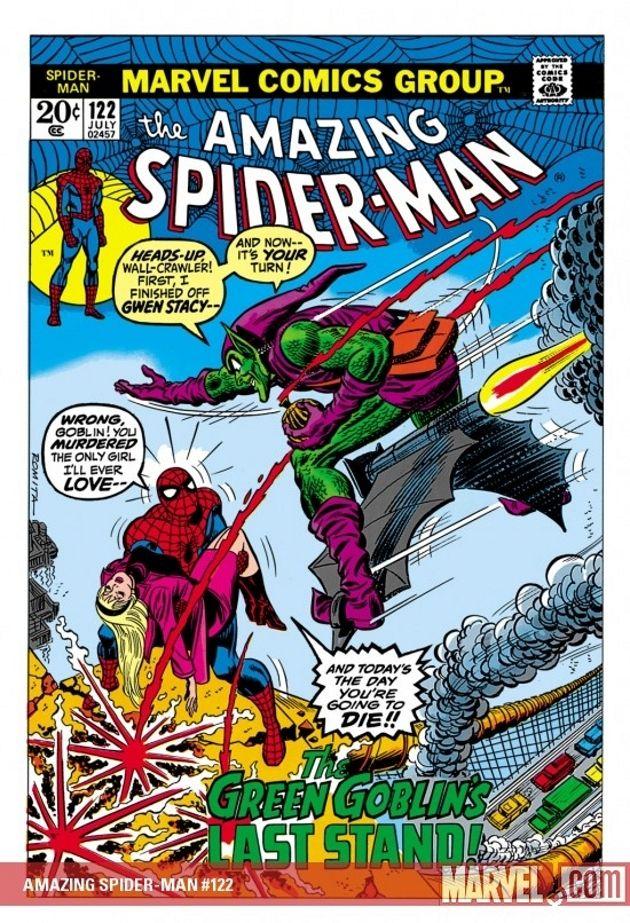 Pocos duelos tienen tanto peso histórico y tradición de rivalidad como el que mantienen Spiderman y el Green Goblin. Desde las entrañas de los primeros cómics del trepamuros el personaje del Duende Verde ha ocupado el lugar de némesis, al igual que el Joker lo hace con Batman o Red S