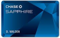 Chase Sapphire Credit Card Application - If you are a traveler you should read this article and travel benefits.