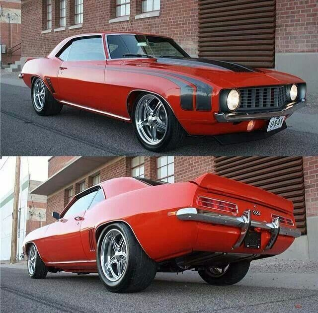 510 Best 69 Camaros Images On Pinterest Chevrolet Camaro Chevy Camaro And Cars