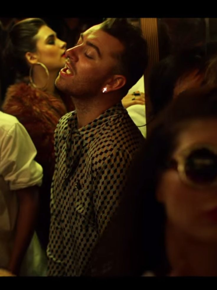 Sam Smith And Disclosure Are Back With New Track, 'Omen'