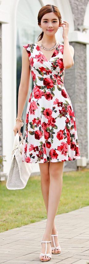Korean clothing online store