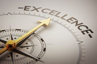 Winners: Are You Committed to Excellence?