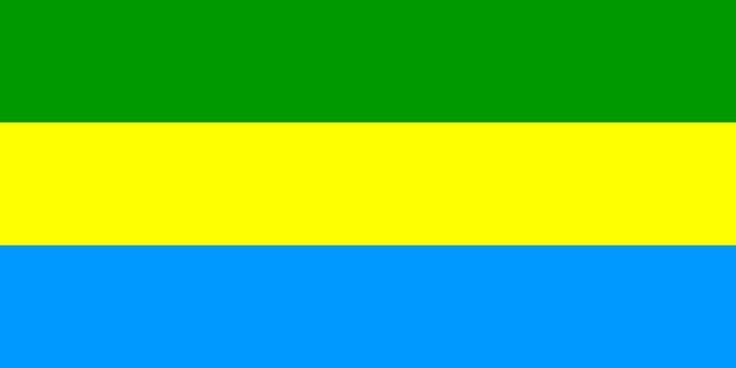 Flag of Bandung