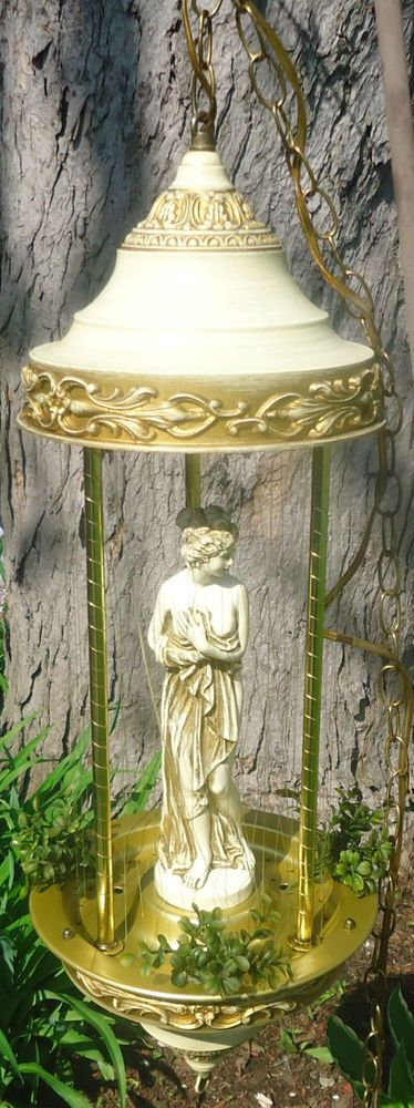 VTG Nude Goddess Rain Oil Motion Lamp Creators INC WORKS ...