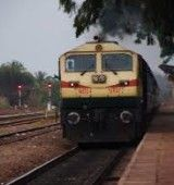 12 Group-C, Group-D Vacancy in in Railway Recruitment Cell RRC Recruitment 2017 - www.rrccr.com