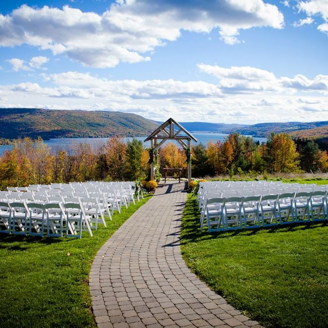 Bristol Harbour in the Finger Lakes - Overlooking Canandaigua Lake atop the Bristol Mountains, this upscale, Adirondack-style lodge property is 0.6 miles from Heron Hill Winery and 7.6 miles from the Bristol Mountain ski resort. Rustic-chic decor.