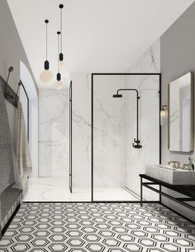 Check Out This Cool #walkin #shower By The Majestic Shower Company