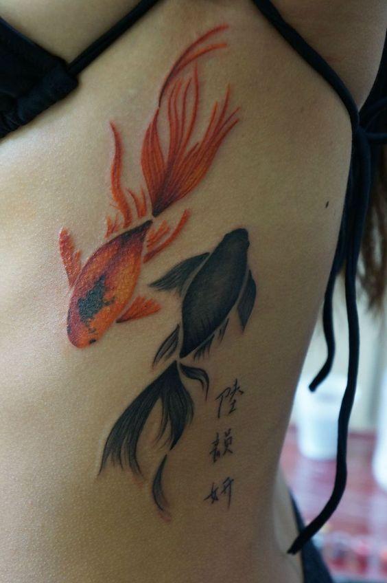 1000 idéer om Japanske Tatoveringer på Pinterest   Irezumi og ...