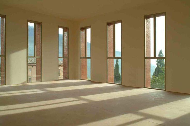 Carmassi Studio Di Architettura · Complesso Scolastico In Piazza Garibaldi