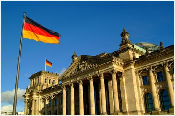 """Γερμανία:«Καλπάζει» το οικονομικό κλίμα - υψηλό 16 μηνών: Ιδιαίτερα θετικά είναι τα νέα για την """"ατμομηχανή"""" της Ευρώπης, Γερμανία καθώς το…"""