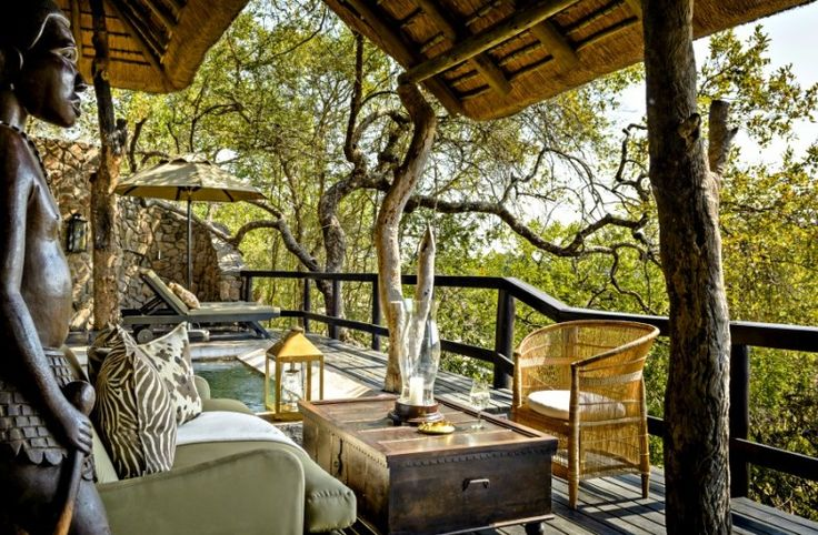 We've created this luxurious tour for the hedonists out there.  Indulge in Cape Town then head to the Sabi Sands Reserve for safari game drives & bushveld decadence. Contact us to customise your dream holiday >>