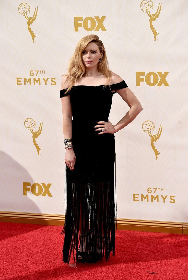 Natasha Lyonne aux Emmy Awards 2015