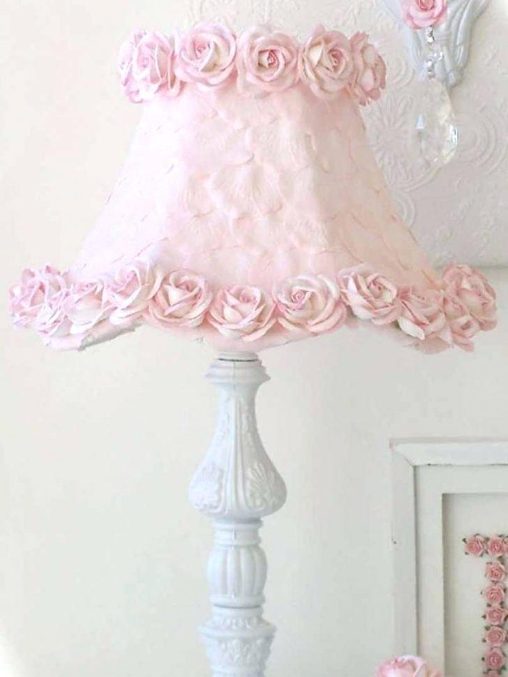 Kronleuchter für Teenager-Zimmer Pinterest Dekoration - schlafzimmer einrichten rosa