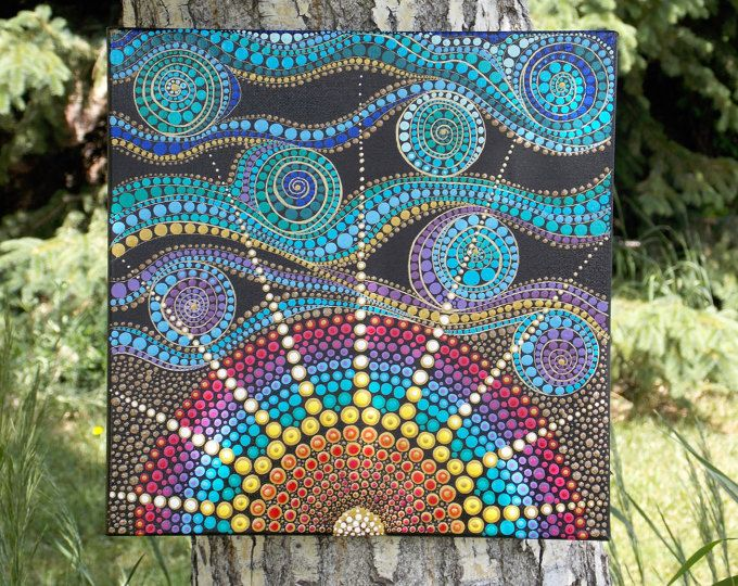 Browse unique items from KailasCanvas on Etsy, a global marketplace of handmade, vintage and creative goods.