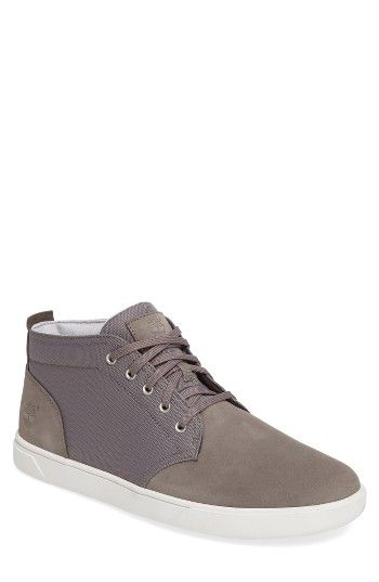 Free shipping and returns on Timberland Earthkeepers™ 'Groveton' Chukka Sneaker (Men) at Nordstrom.com. Inspired by the iconic Timberland boot, this sharp chukka sneaker features durable nubuck and Cordura materials and earth-conscious construction for a complete package.