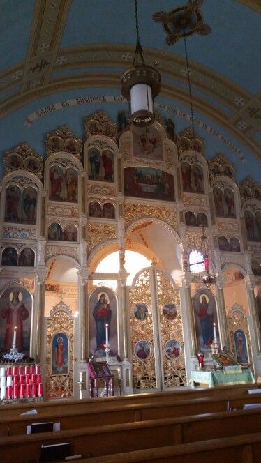 Exceptional Church Of Orthodox #1: E9efa6e6377ee4db439e924d109f5ee1--the-archangels-orthodox-christianity.jpg