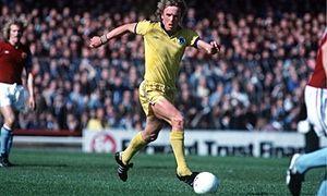 27.5.15. Andy King. Footballer. (Everton).