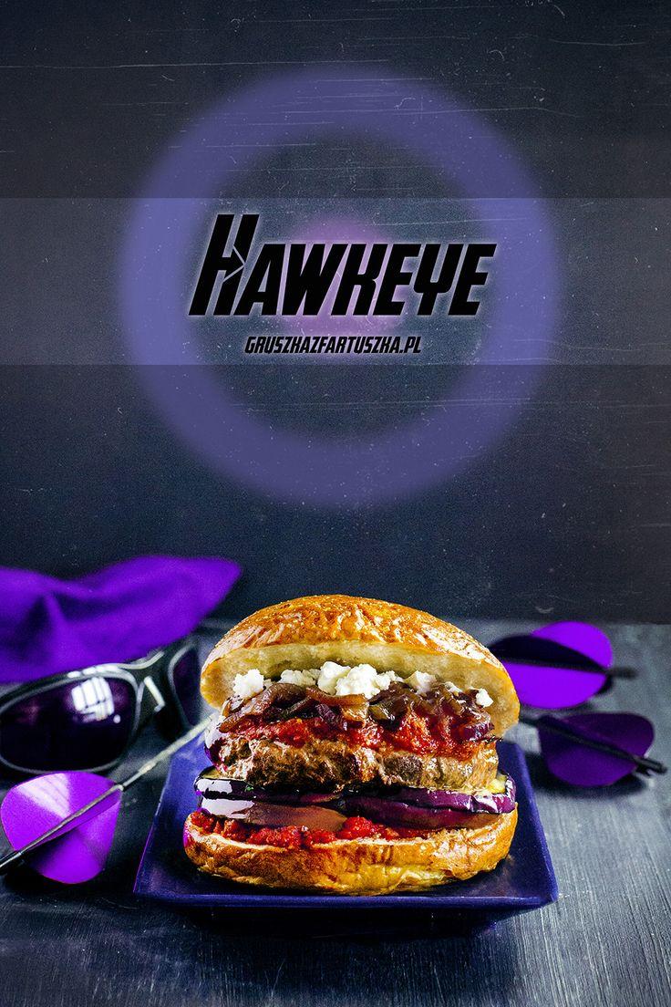 hawkeye burger