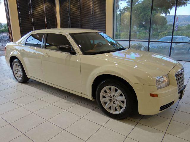 2008 #Chrysler #300 #LX #4dr #Sedan #ForSale GetMoreInfo - http://goo.gl/eX6aCj