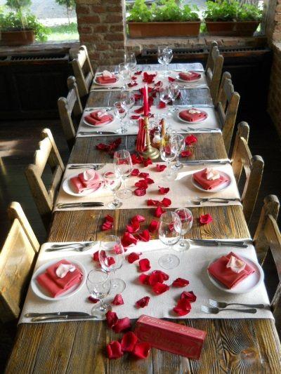 Casa Antinori - Ziua Îndrăgostiților