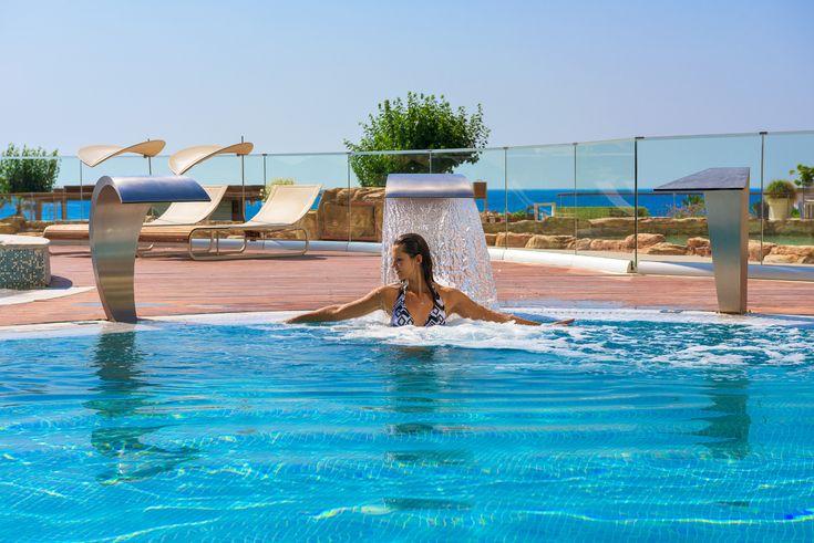 Serenity Spa - Vitality Pool