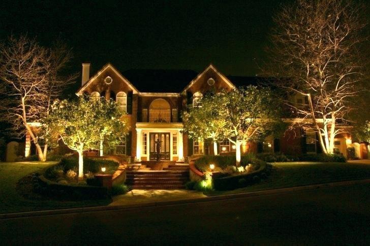 External Lighting Ideas Volt Landscape Lighting Landscape Lighting Led Outdoor Landscape Lighting