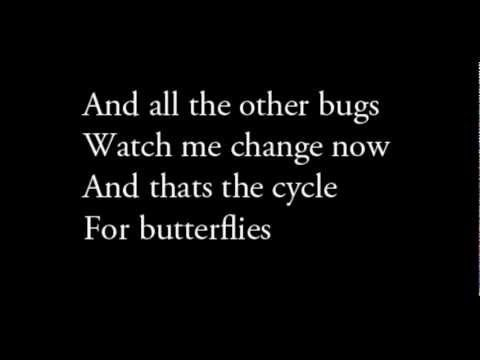 Life Cycle of a Butterfly Song (Call Me Maybe) - With Singing