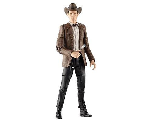 11-й Доктор в ковбойской шляпе фигурка