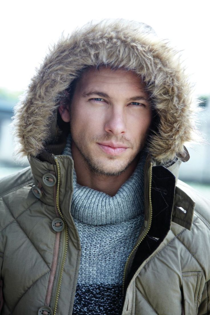 Adam Senn Fascinates in Nexts Winter 2012 Campaign image adam senn next5