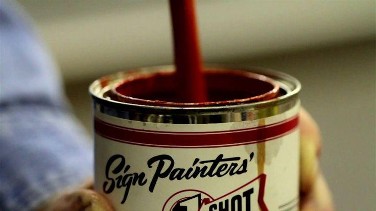 sign painters - Buscar con Google