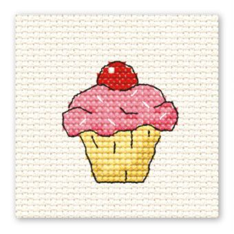 Mini Cross Stitch More