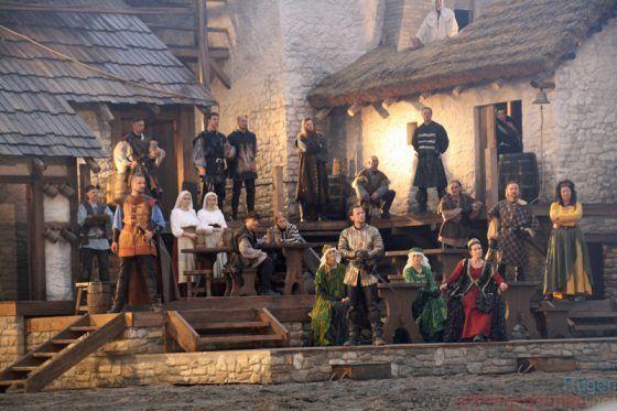 Visby - Herzog Johann's Arrival (2016)