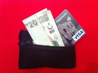 Outdoor Living kategorisinde Bileklik Cüzdan: Temassız ödeme çözümü. Elinizi uzatmanız yeterli!