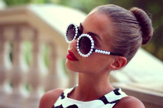 Style Envy: Kenza Zouiten! The Swedish Model-turned Blogger-turned Designer | frivolousfringe