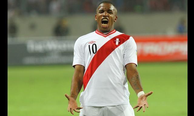 Bolivia vs Peru 06/24/2015 Copa America Preview, Odds and Prediction
