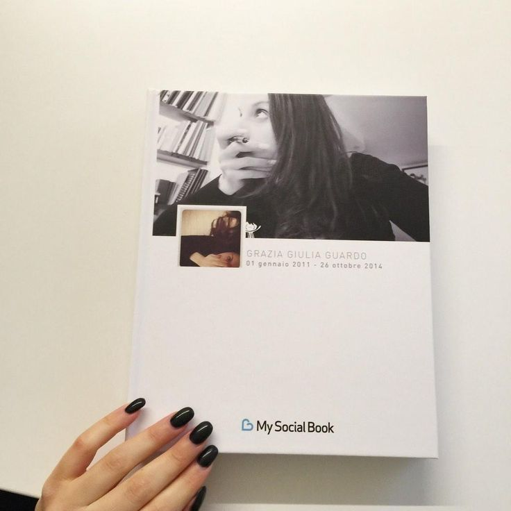 My Social Book by Guilia