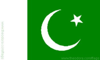 Flags of Pakistan - geography; Pakistani Flags, Pakistan Map, Pakistan Economy, Geography, Climate, Natural Resources, Current Issues, Inter...
