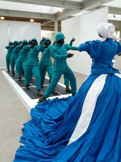 Museum beelden aan zee (2012)