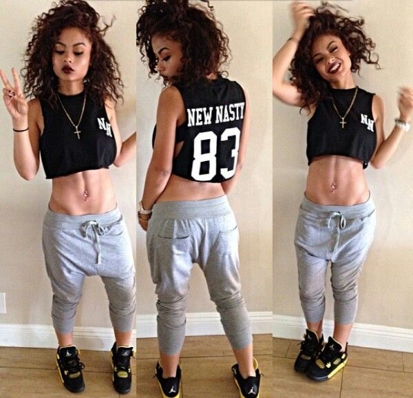 16 best Swag clothes images on Pinterest | Dope outfits, Swag ...